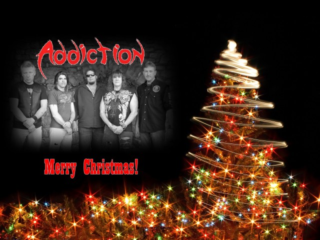 AddictionChristmas